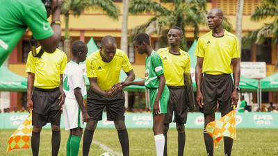 Milo U-13 Champions League: Here are all the teams that have qualified from Zone 3