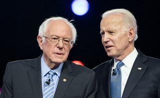 Wybory prezydenckie w USA. Sanders zawiesza kampanię w wyścigu o nominację Demokratów