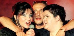 Kukiz zaśpiewał z Shazzą