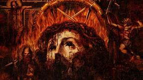Slayer ujawnia okładkę nowej płyty