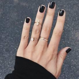 Paznokcie Trendy W Manicure 2016 Poradniki I Zdjęcia