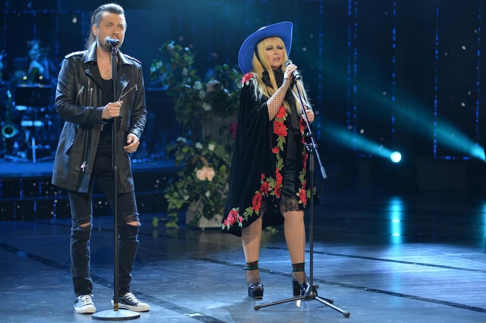 Opole 2017: Maryla Rodowicz i Piotr Cugowski