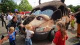 Dzień Dziecka w Łodzi. Sprawdź, co dzieje się w weekend