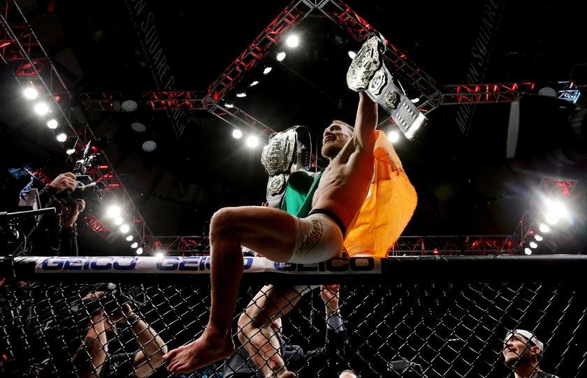 Dojdzie do wielkiego hitu w sportach walki