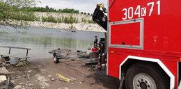 Tragedia podczas nurkowania. Nie żyje mężczyzna