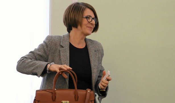 """""""Zakładam, że Julia Pitera zastosuje się do wyroków sądu i do oczekiwań większości koleżanek i kolegów w Platformie. Jeśli nie, to będzie decyzja zarządu krajowego, a jaka ona będzie - czy o zawieszeniu, albo i wykluczeniu - tego nie wiem"""""""