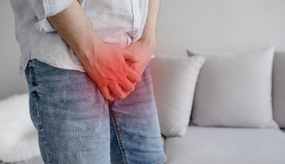 Choroby męskich narządów płciowych
