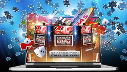 Four intriguing sections you can come across once you start using an online casino