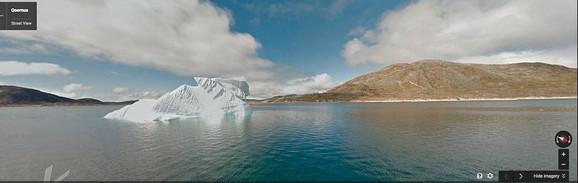 Ledena prostranstva