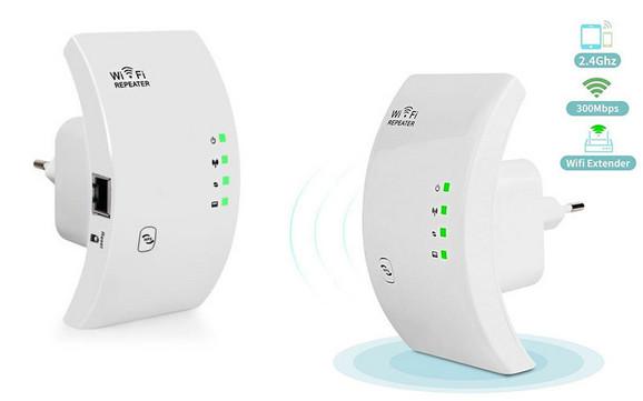 Wi-Fi pojačivač signala