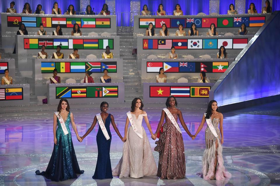 Official Thread of Miss World 2018 ® Vanessa Ponce De León - MEXICO - Page 2 SrWktkqTURBXy85YzNiNjE1Mjg1MjMxYmUyYmNhY2E4ODQ3YTZjNTMzZS5qcGVnkpUCzQPAAMLDlQIAzQPAwsM