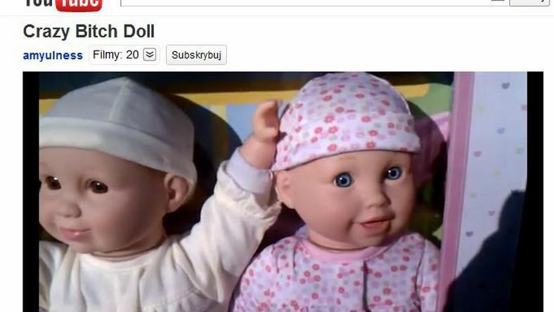 Amerykańskie lalki dla dzieci