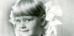 Ta dziewczynka kończy dzisiaj 44 lata. Poznajecie ją?