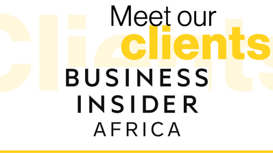 Business Insider Africa Launches as a Standalone Site Using Ring Publishing