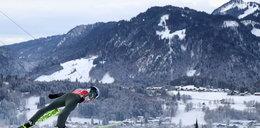 TCS: Kamil Stoch drugi w Oberstdorfie! Wygrał Karl Geiger