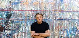 Nie żyje wybitny polski malarz. Edward Dwurnik miał 75 lat