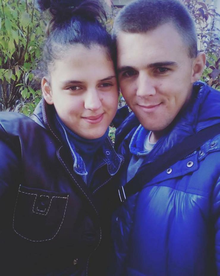 Jovan i Bojana bili su nekoliko meseci u vezi