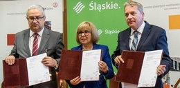 Ruda Śląska ma pieniądze na kolejny odcinek trasy N-S