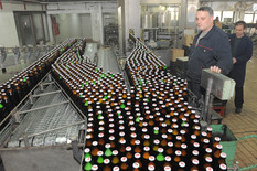 Valjevska pivara proizvodnja_foto Predrag Vujanac
