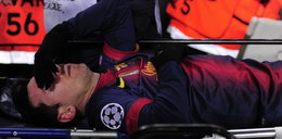Messi kontuzjowany, Gerd Mueller odetchnął