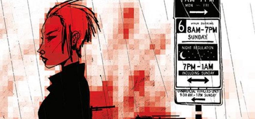 """""""DMZ. Strefa zdemilitaryzowana"""". Tom 5. Trudne pożegnanie z Mattym Rothem"""