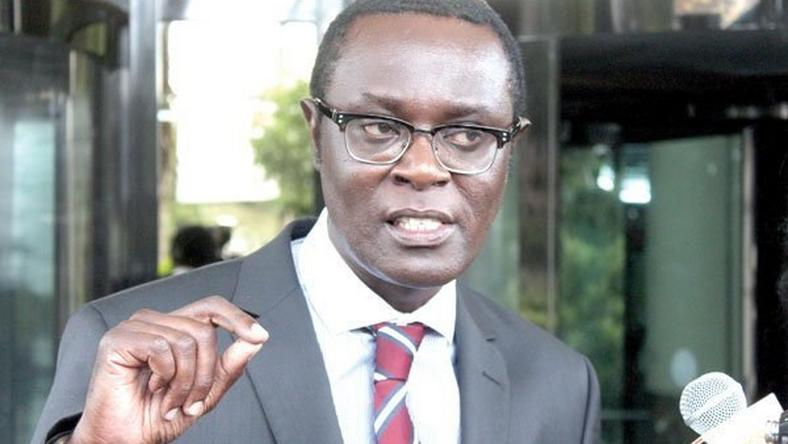 Image result for mutahi ngunyi