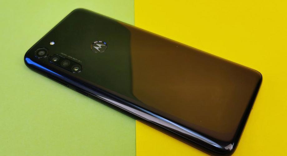 Motorola Moto G8 Power: Akkumonster im Test
