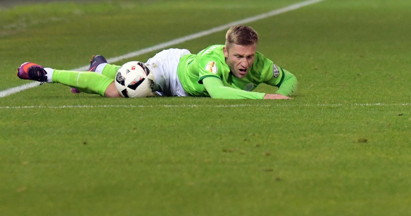 Jakub Błaszczykowski ma problemy w klubie. Trener jest zawiedziony postawą Polaka