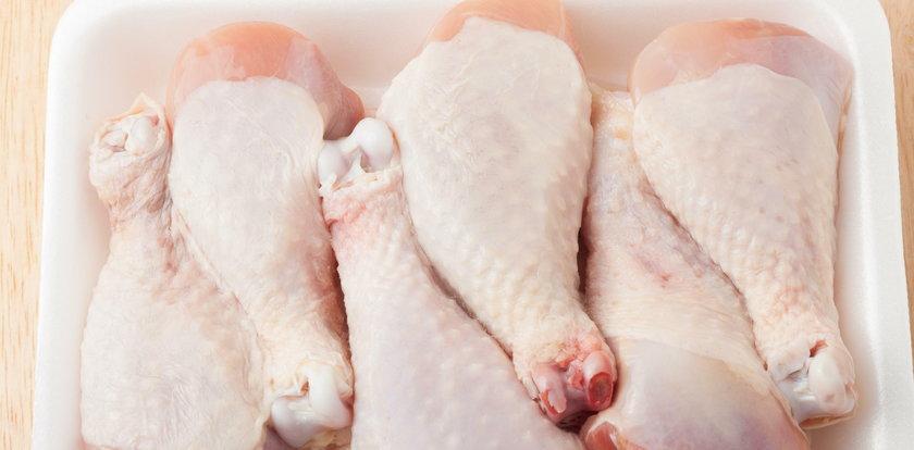 Groźna bakteria w polskich kurczakach! Może zabić!