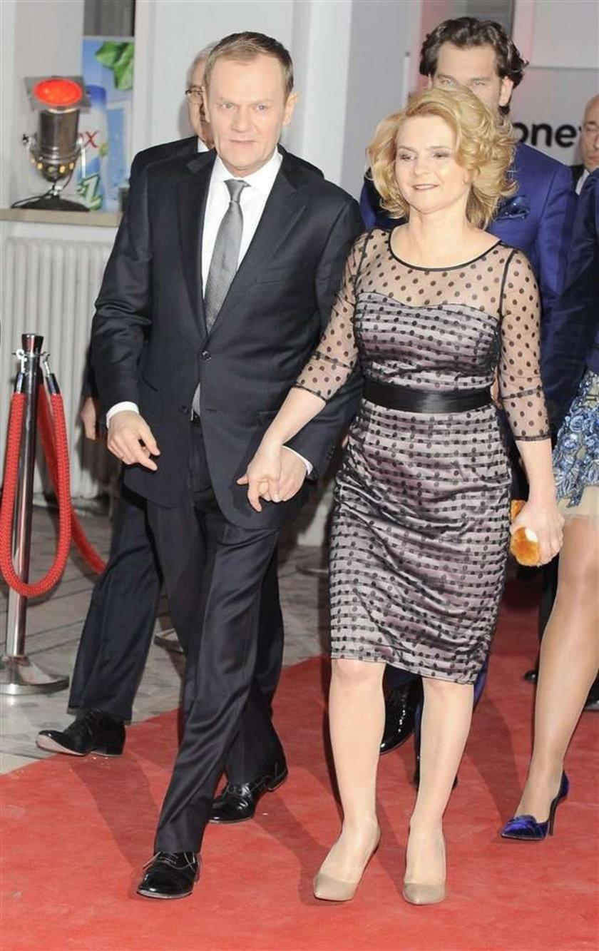 Stella McCartney sukienka w kropki