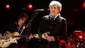 Akademia Szwedzka zaprzestała prób skontaktowania się z Bobem Dylanem ws. Nobla