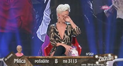 Dušica Jakovljević se oprostila od Dijane, a OVU njenu poruku će ZAUVEK ČUVATI!