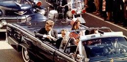 Kto zabił Kennedy'ego? Odtajniono materiały dotyczące wydarzeń z Dallas