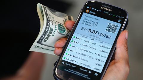 W 2014 r. powstały pierwsze bankomaty, które zamieniają Bitcoiny na gotówkę