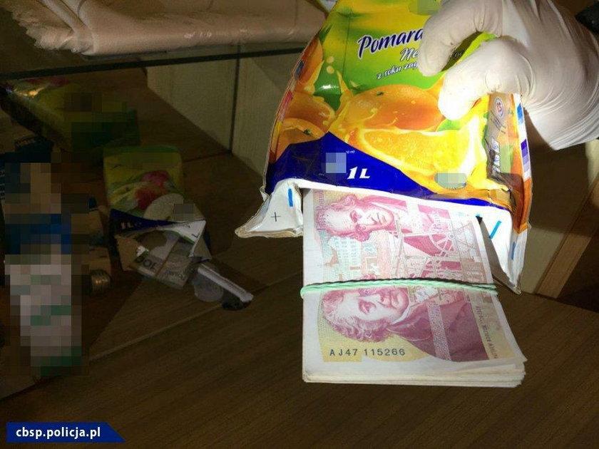 Porwali milionera z Krakowa i 10-letniego Kamila. Finał głośnej sprawy