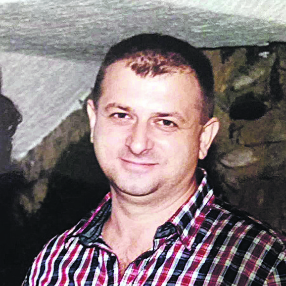 Dražen Letić