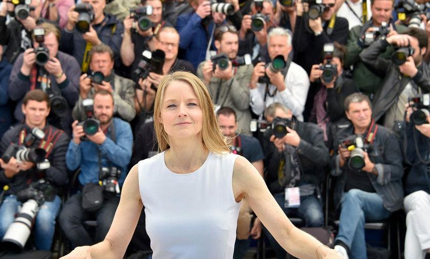 74. festiwal w Cannes. Jodie Foster otrzyma Honorową Złotą Palmę.