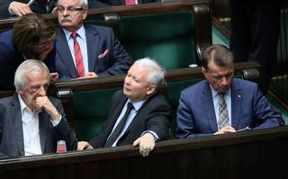 PO: Żądamy, by PiS wycofał się z projektu dot. podwyżki cen paliwa