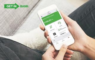 Getin Noble Bank. Wygodne bankowanie w niecodziennych czasach. Za doskonałą jakością stoją ludzie.