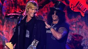 Guns N' Roses: były menedżer zdradza kulisy wielkiego powrotu grupy