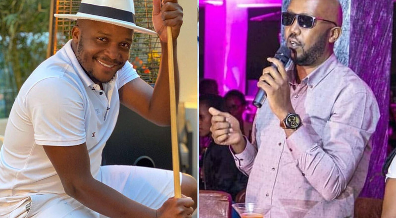 Jalang'o confirms taking over Andrew Kibe's job at Kiss 100