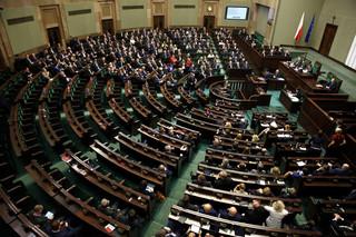 Terlecki: W środę w Sejmie głosowanie nad kandydaturami na sędziów TK