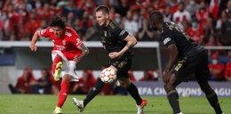 Bayern rozgromił Benfikę. Kolejne trafienie Lewandowskiego [WIDEO]