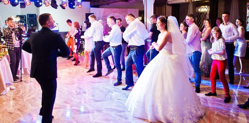 Najgorsze atrakcje weselne. Test na dziewictwo zniszczy każdy ślub!