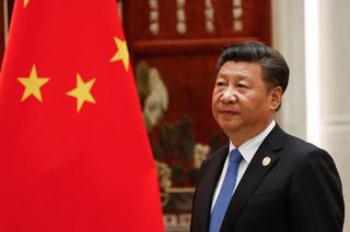 Przywódca Chin do Bidena: Konfrontacja naszych krajów byłaby katastrofą