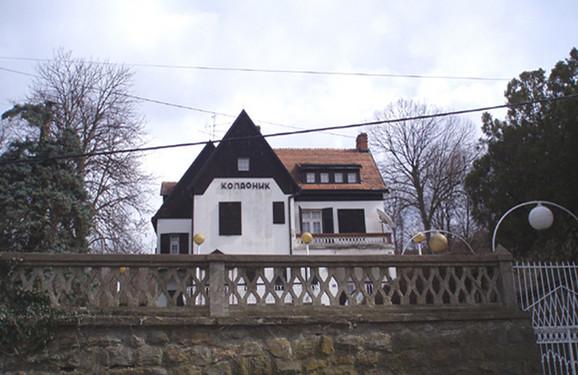 Cene kvadrata u Vrnjačkoj banji kao u Beogradu