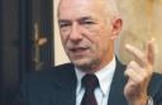 Zbigniew Ćwiąkalski nagrodzony za reformę prokuratury