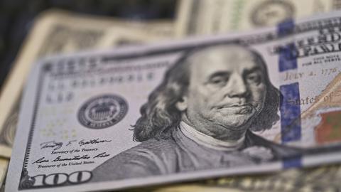 Straty przekraczają pół miliarda dolarów