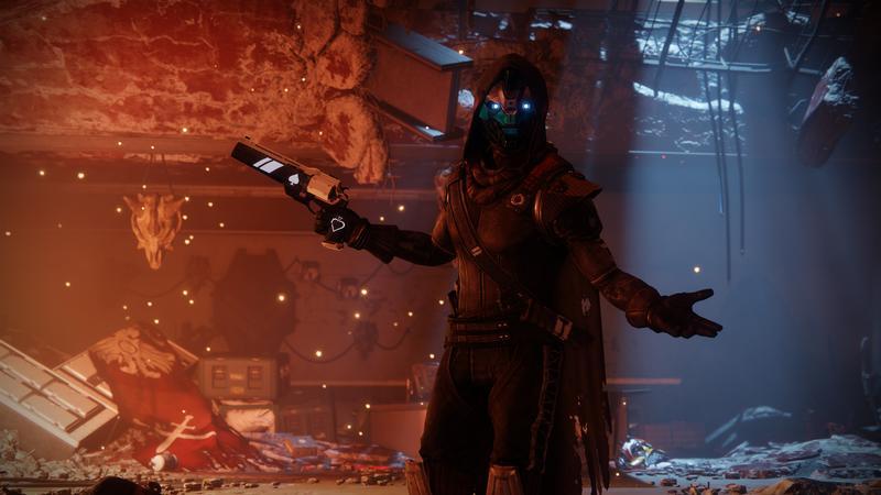 Action shootery w najlepszym wydaniu - przyglądamy się serii Destiny z okazji premiery drugiej odsłony