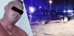 """Chciał tylko """"zażartować"""". Zabił dwóch sąsiadów. NOWE FAKTY"""
